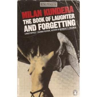 The Book of Laughter and Forgetting (King Penguin)