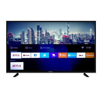 Smart TV Grundig 4K UHD 49GDU7500B 49
