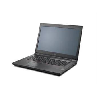 """Portátil Fujitsu H980 i7 SSD 512GB 17.3"""""""" Preto"""