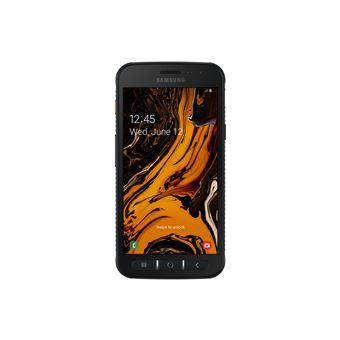 Smartphone Samsung SM-G398F Galaxy 3GB 32GB Preto