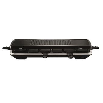Raclette Tefal RE 5228   - Preto