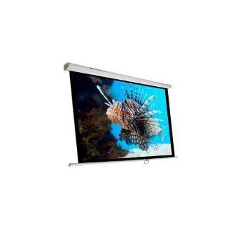 """Phoenix Technologies PHPANTALLA-240 ecrã de projeção 3,43 m (135"""") 1:1"""