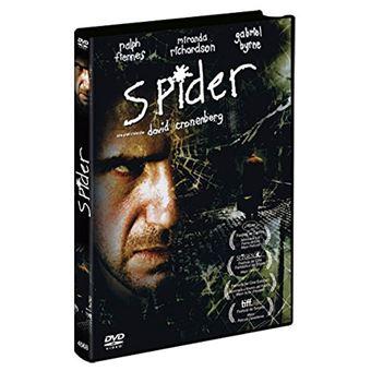 Spider (DVD)
