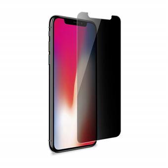 protetor de ecrã PURO SDGPRIPHONEX  iPhone X 1 peça(s) Transparente