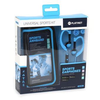 Auricular Platinet PM1070BL