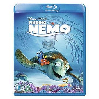 Finding Nemo (BluRay)