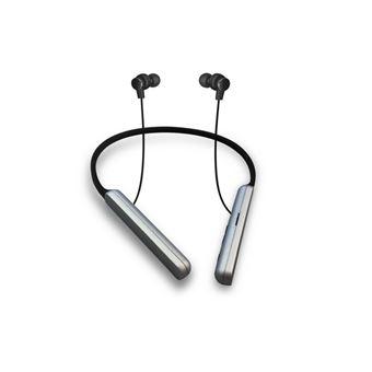 Auriculares Desportivos com Microfone PLATINET PM1074B