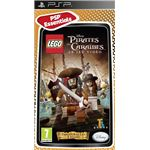 LEGO Pirates of the Caribbean - Essential Collection PSP
