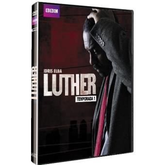Luther. 1ª Temporada (2 DVD)