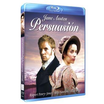 Persuasión / Persuasion