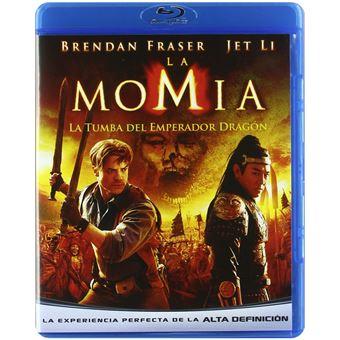 The Mummy: La Tumba Del Emperador Dragon Bd / The Mummy: Tomb Of The Dragon Emperor The Mummy 3