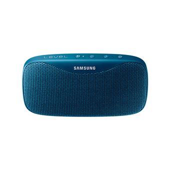Samsung eo-sg930clegww azul altavoz portatil bluetooth
