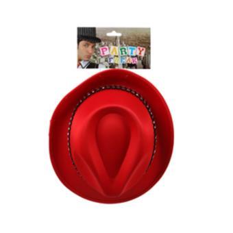 Acessório Disfarce Atosa Chapéu Vermelho - Chapéus de Fantasia - Compra na  Fnac.pt 8a92af2801f