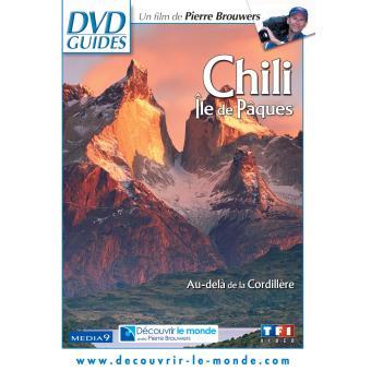 chili - ale de paques (DVD)