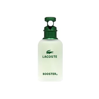 325b43dbb6f1f Perfume Lacoste Booster EDT 125 ml - Perfumes Homem - Compra na Fnac.pt