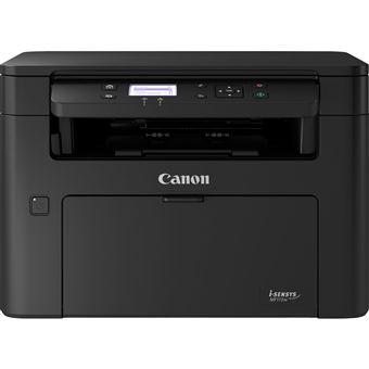 Impressora Multifunções Canon MF113w Wi-Fi Preto