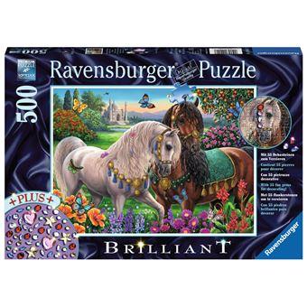 Puzzle Ravensburger 149117 500peça(s)