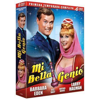I dream of Jennie / Mi bella genio Temporada 1 (6DVD)
