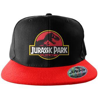 Snapback Jurassic Park | Tamanho Único