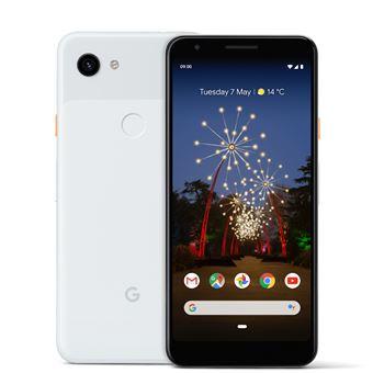 Smartphone Google Pixel 3a 4GB 64GB Branco