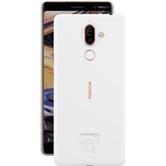 Smartphone Nokia 7 plus 4GB 64GB Cobre