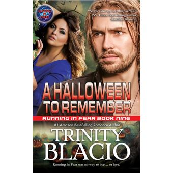 a Halloween To Remember Paperback -