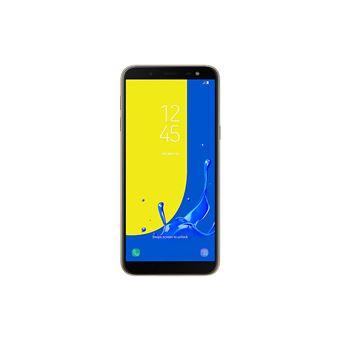 Smartphone Samsung SM-J600F Galaxy 3GB 32GB Dourado