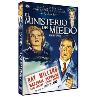 El Ministerio Del Miedo / Ministry Of Fear