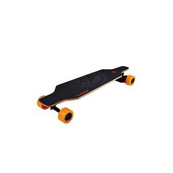 Skate Longboard Eléctrico Yuneec E-GO - Skates - Compra na Fnac.pt 6368b00c6e49