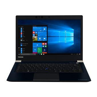 """Portátil Toshiba X30-E-160 i7 SSD 256GB 13.3"""" Azul"""