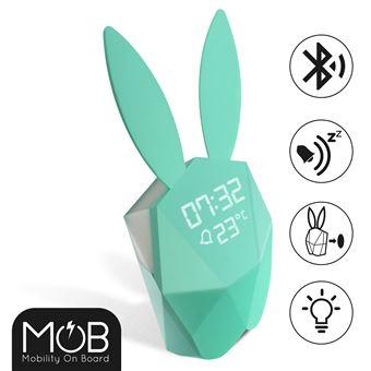 Despertador Inteligente MOB | Deteção de Movimento | Azul