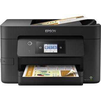 Impressora funções Jacto de Tinta Epson WF-3820DWF Wi-Fi