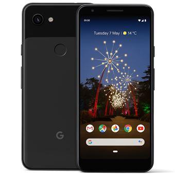 Smartphone Google Pixel 3a XL 4GB 64GB Preto