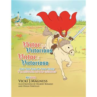 victor The Victorious Paperback -