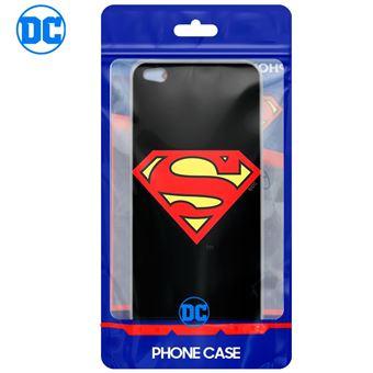 Capa COOL para Xiaomi Redmi 5A DC Superman