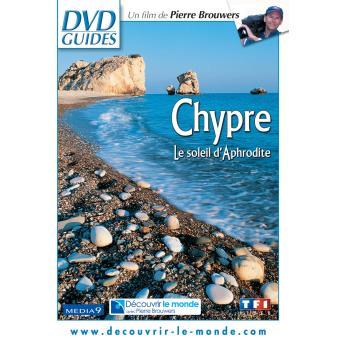 chypre - le soleil de aphrodite (DVD)