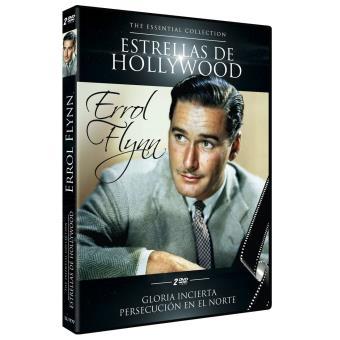 Errol Flynn Pack (DVD)