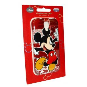 Capa Pdp Disney Mickey Para Samsung Gs4