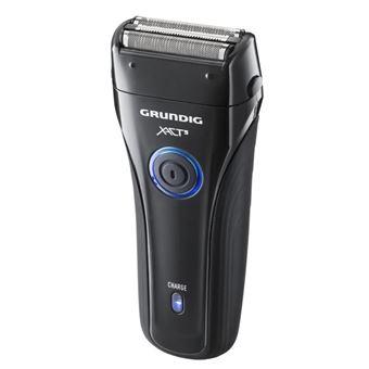 Grundig MS 6240 Aparador Preto, Azul máquina de barbear
