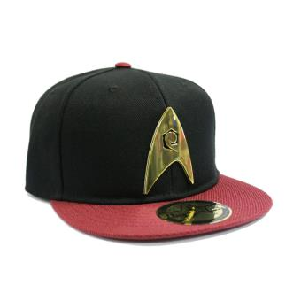 Chapéu Star Trek - Vermelho - Chapéus - Compra na Fnac.pt fff5bfd2f50