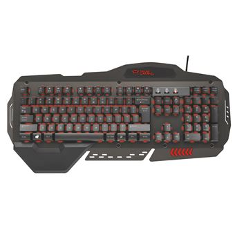 Teclado Gaming Trust Gxt850 Gaming Pt - 22681