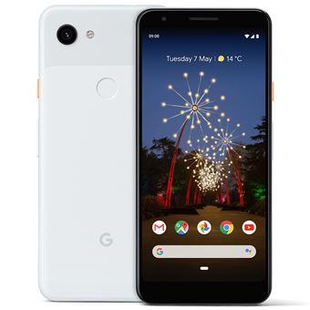 Smartphone Google Pixel 3a XL 4GB 64GB Branco