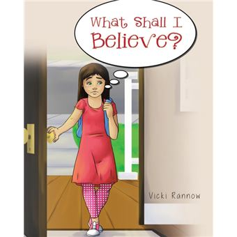 what Shall IBelieve? Paperback -