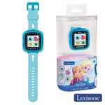 Relógio De Pulso Lexibook com Câmara e Visor Largo Frozen