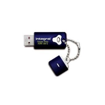 Integral 4GB Crypto Dual 140-2
