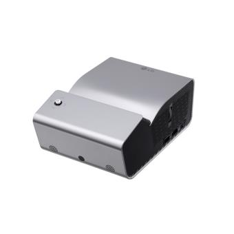 datashow LG PH450UG 450ANSI lumens DLP 720p (1280x720) Compatibilidade 3D Portable projector  Prateado