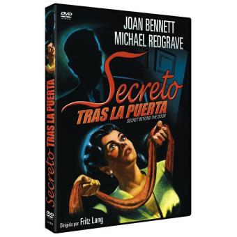 Secreto Tras La Puerta / Secret Beyond The Door…