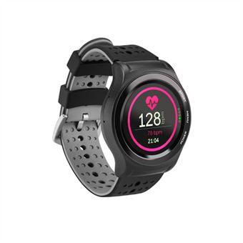 Smartwatch ACME SW301 Preto