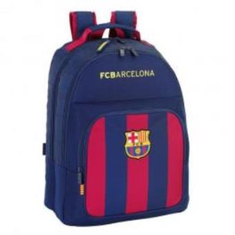 7c7f372d59 Mochila Fc Barcelona Azul Doble Grande - Mochilas Básico - Compra na Fnac.pt