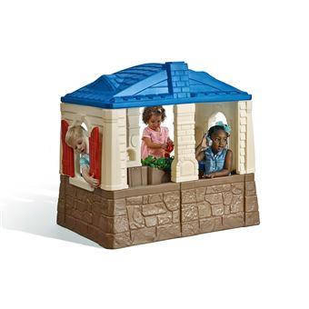 Step2 788700 casa de bonecas Casa de brincar no solo Multi cor